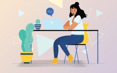 La tendencia al home office y el almuerzo como un beneficio a los empleados